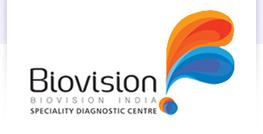 Biovision | Logo